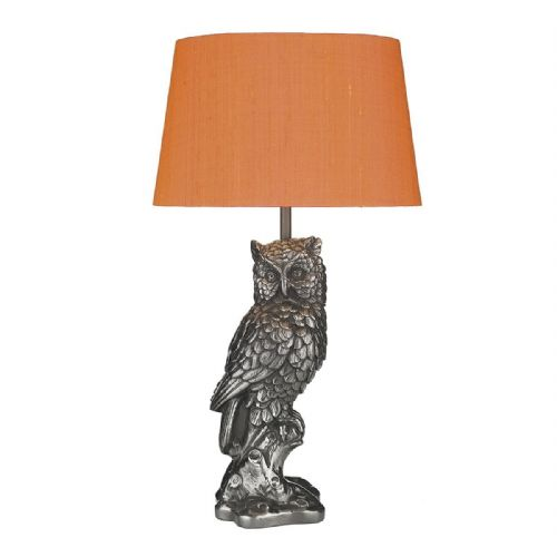 Tawny Table Lamp Steel Base Only TAW4267 (Hand made, 7-10 day Delivery)